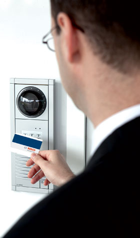 Access Control Cardiff